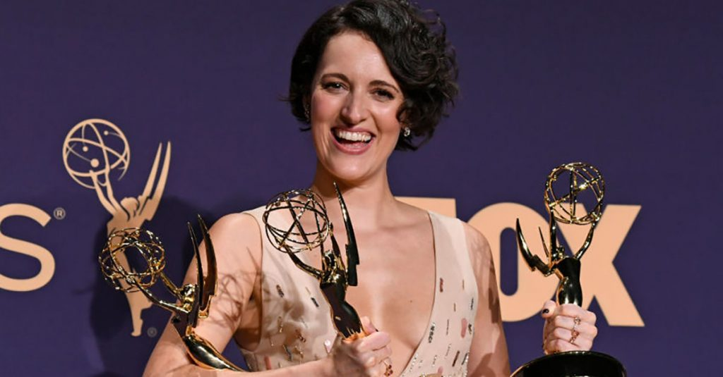 Wry Facts About Phoebe Waller-Bridge, Triple-Emmy-Winning Fleabag