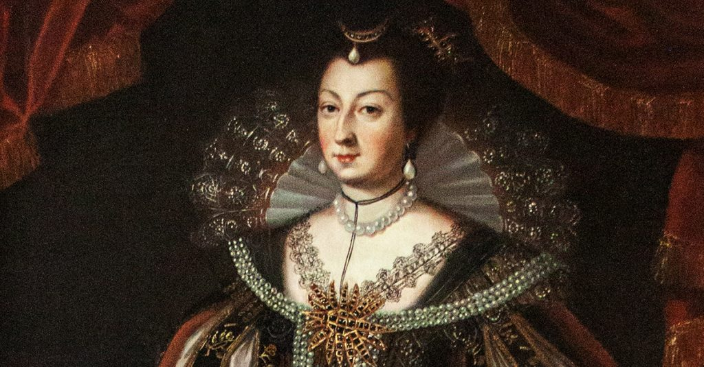 45 Unhinged Facts About Maria Eleonora, The Mad Queen Mother