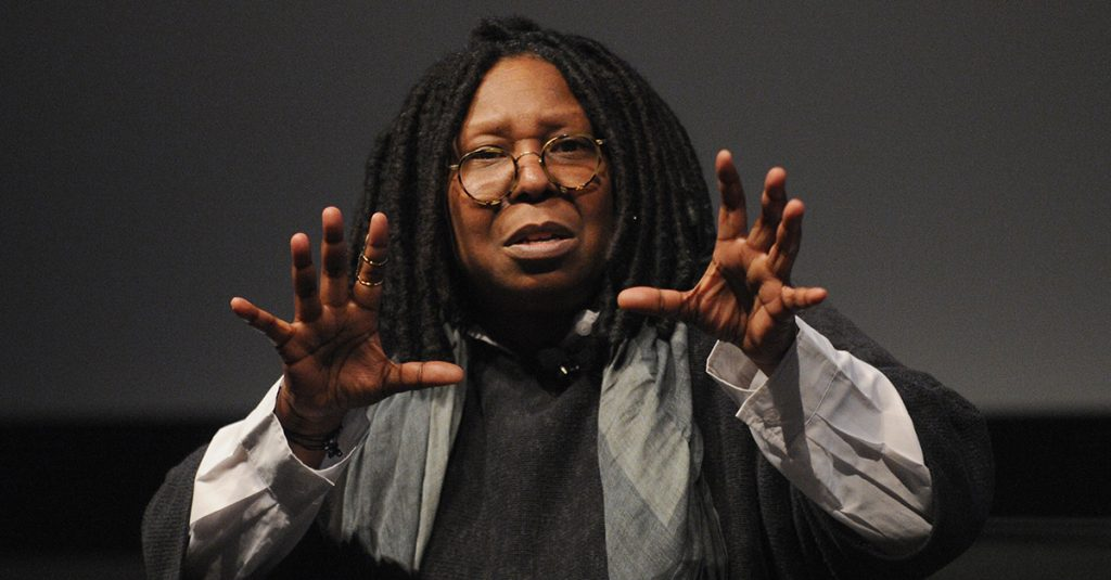 45 Hilarious Facts About Whoopi Goldberg