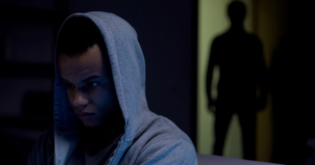 Scared People Reveal The Most Terrifying Moments Of Their Lives