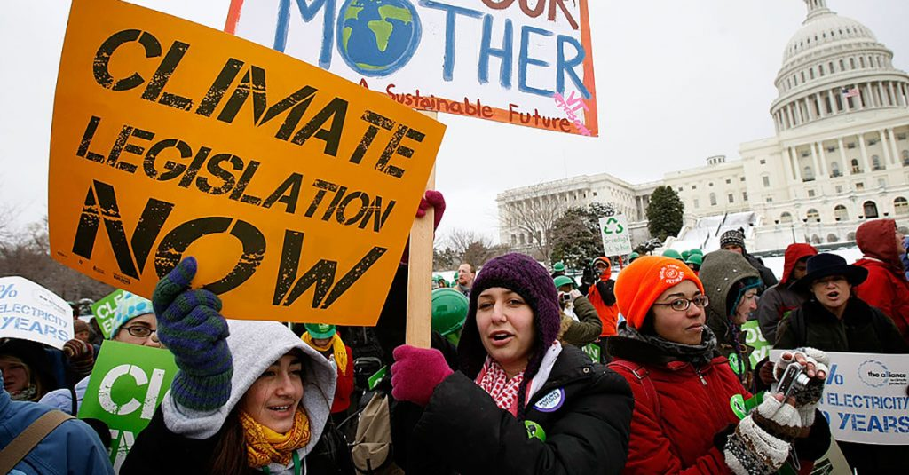 Manufactured Doubt: The Corporate Money Fueling Climate Change Denial