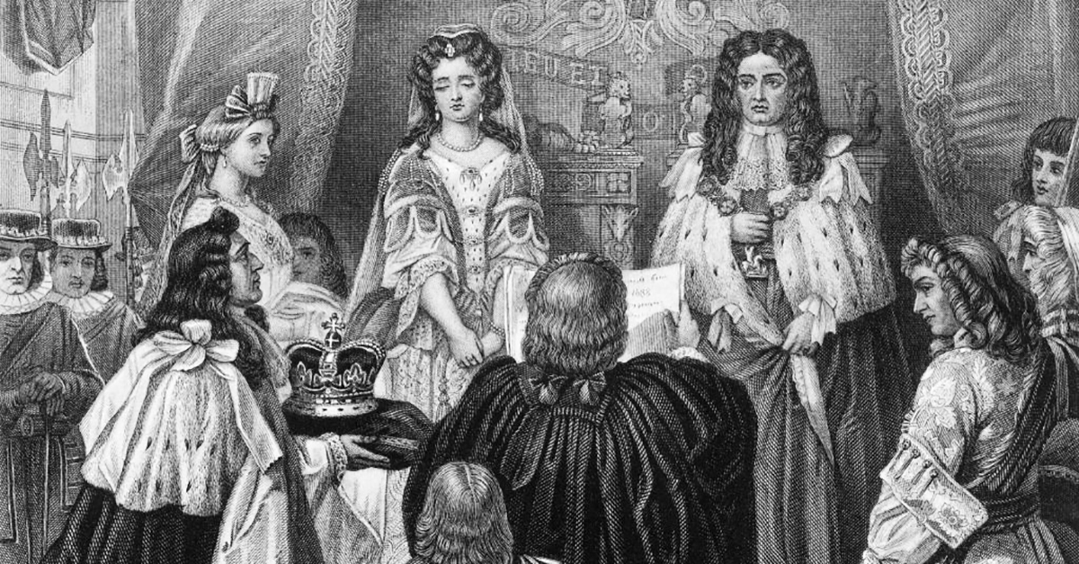 History's Tragic Love Stories