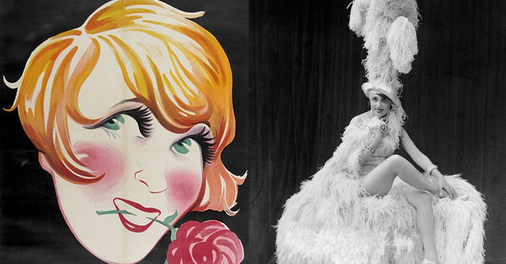 44 Glamorous Facts About Mistinguett, The Queen of the Paris Night