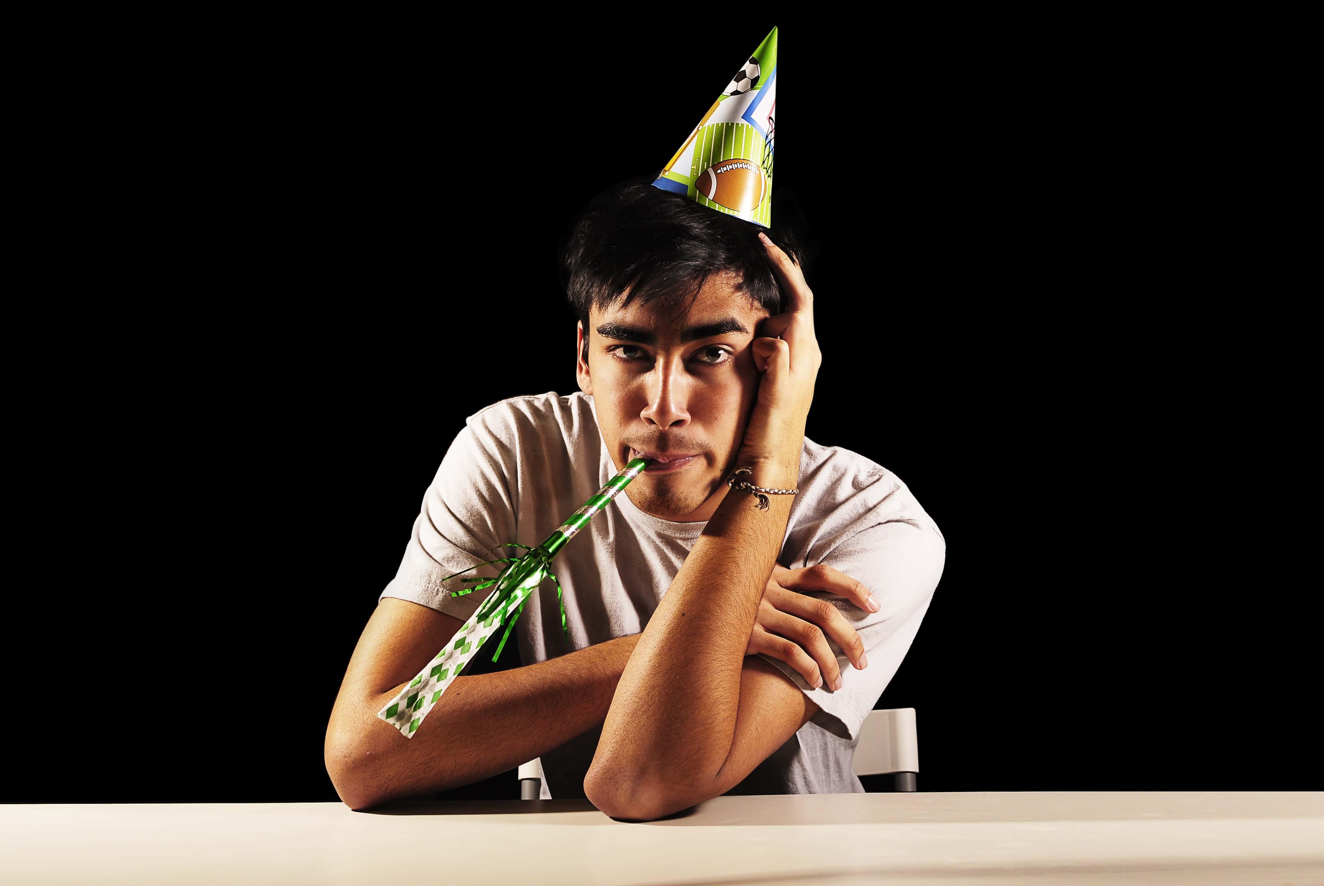 Worst Birthdays Ever