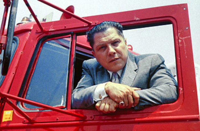 Jimmy Hoffa Facts