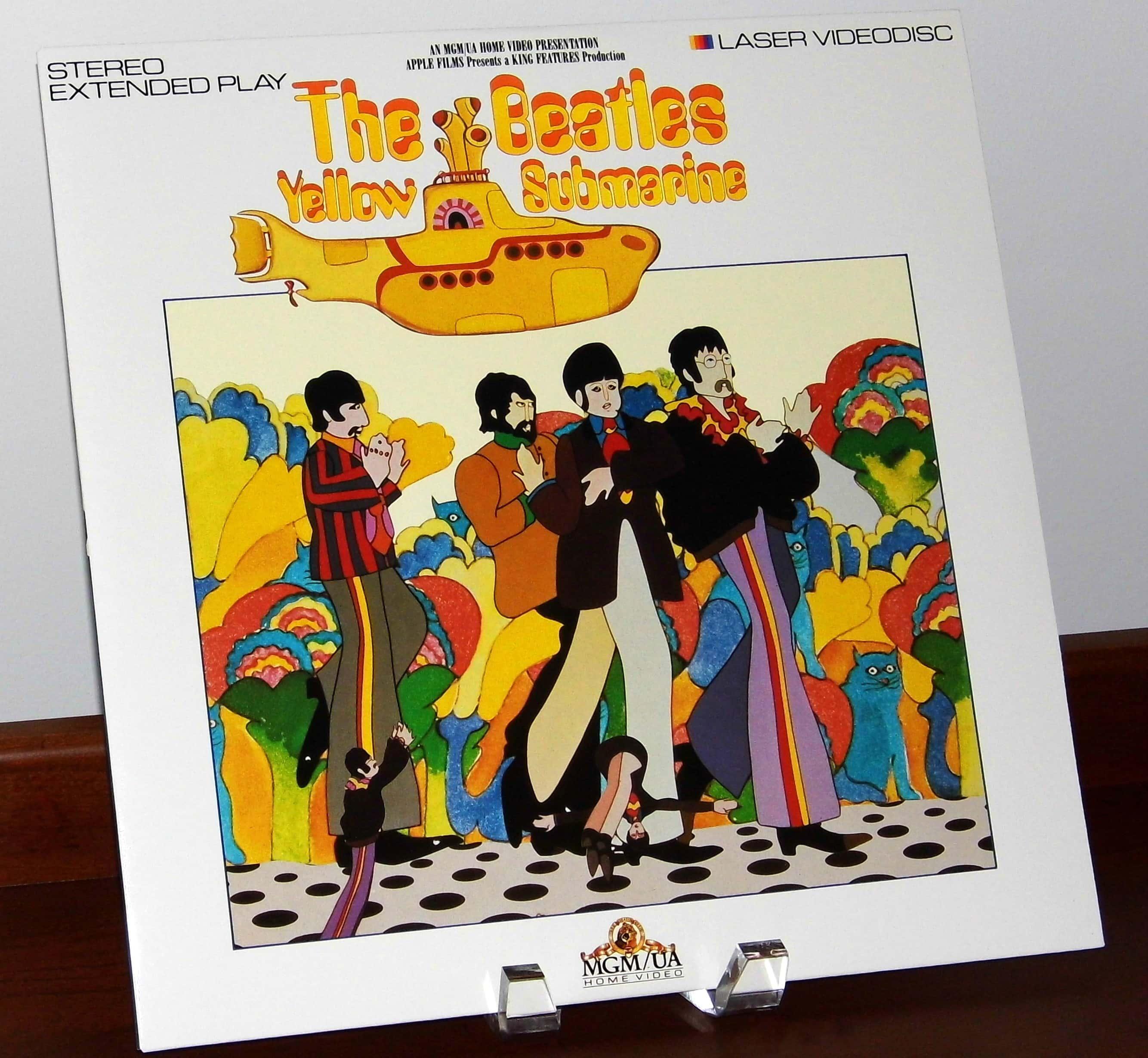 Ringo Starr Facts