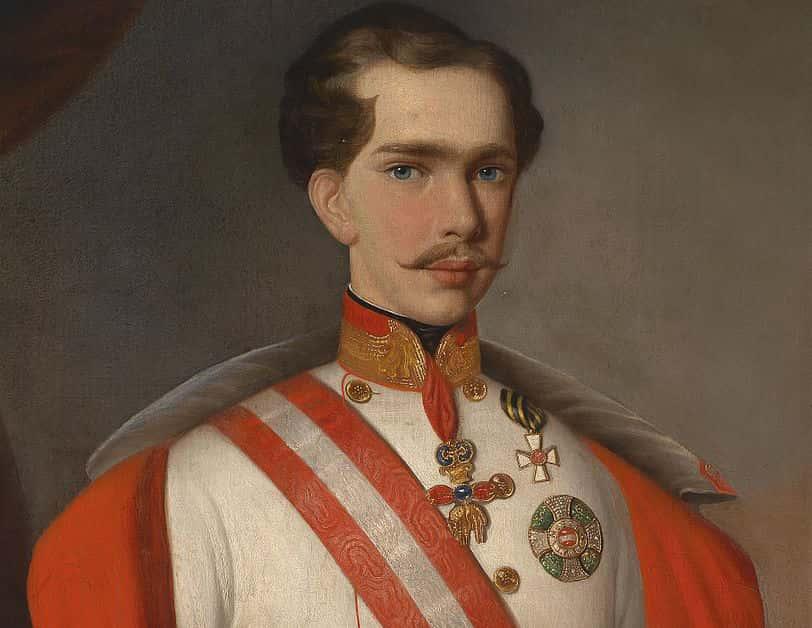 Empress Elisabeth of Austria facts
