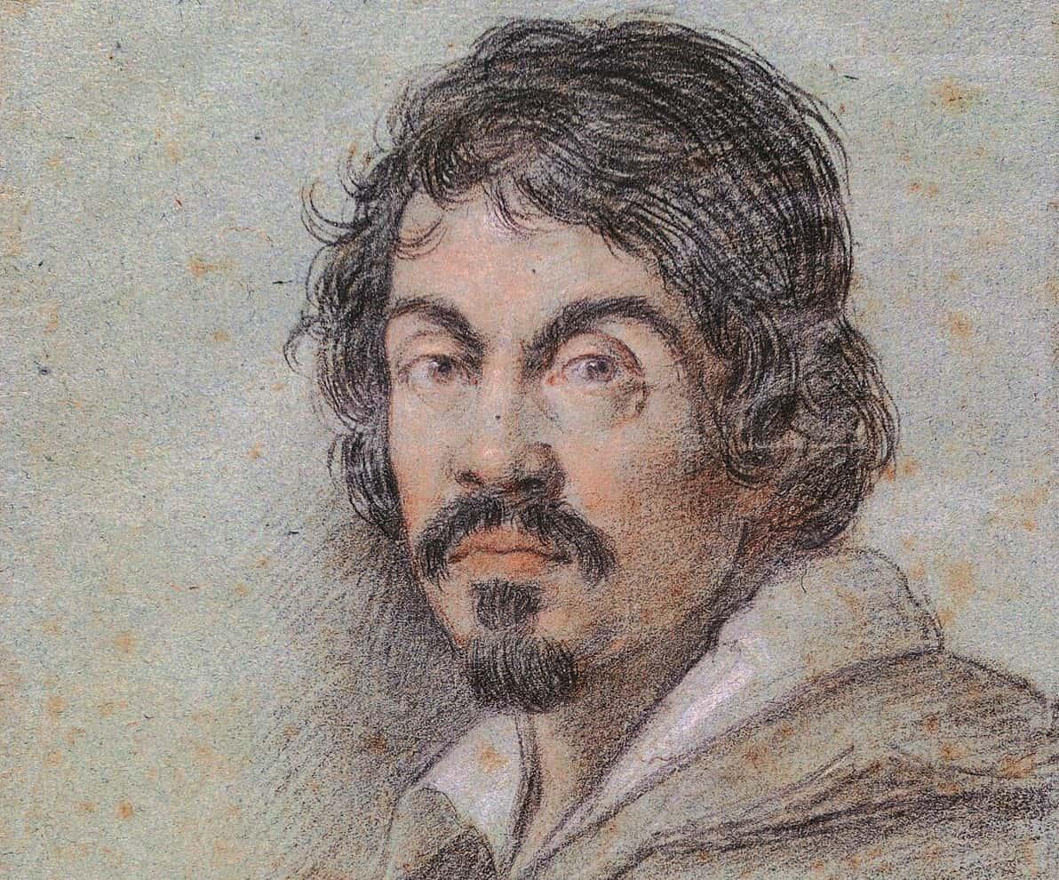 Caravaggio Facts