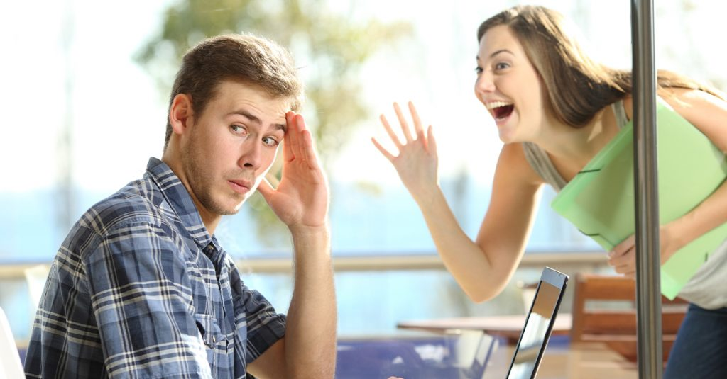 Embarrassed People Share The Cringiest Moments They've Ever Seen