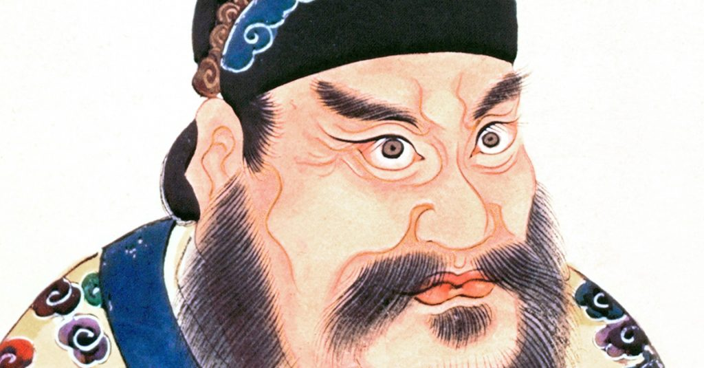 44 Imperial Facts About Qin Shi Huang, The Dragon Emperor