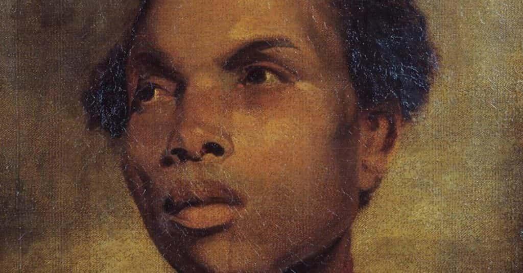 Francis Barber: Slave, Sailor, Secretary, And Samuel Johnson's Unlikely Heir