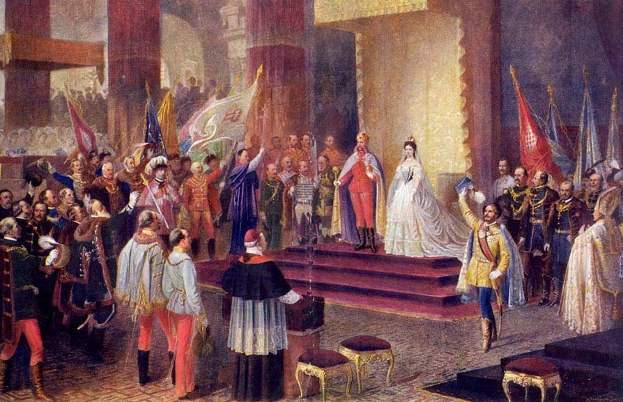 Elisabeth Of Austria Facts