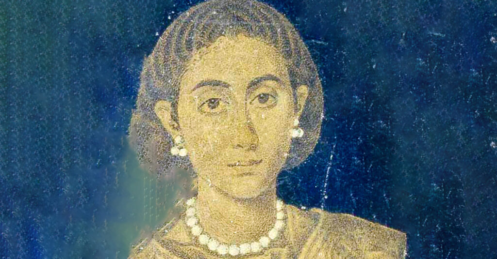 42 Vicious Facts About Galla Placidia, The Empress Of Rome