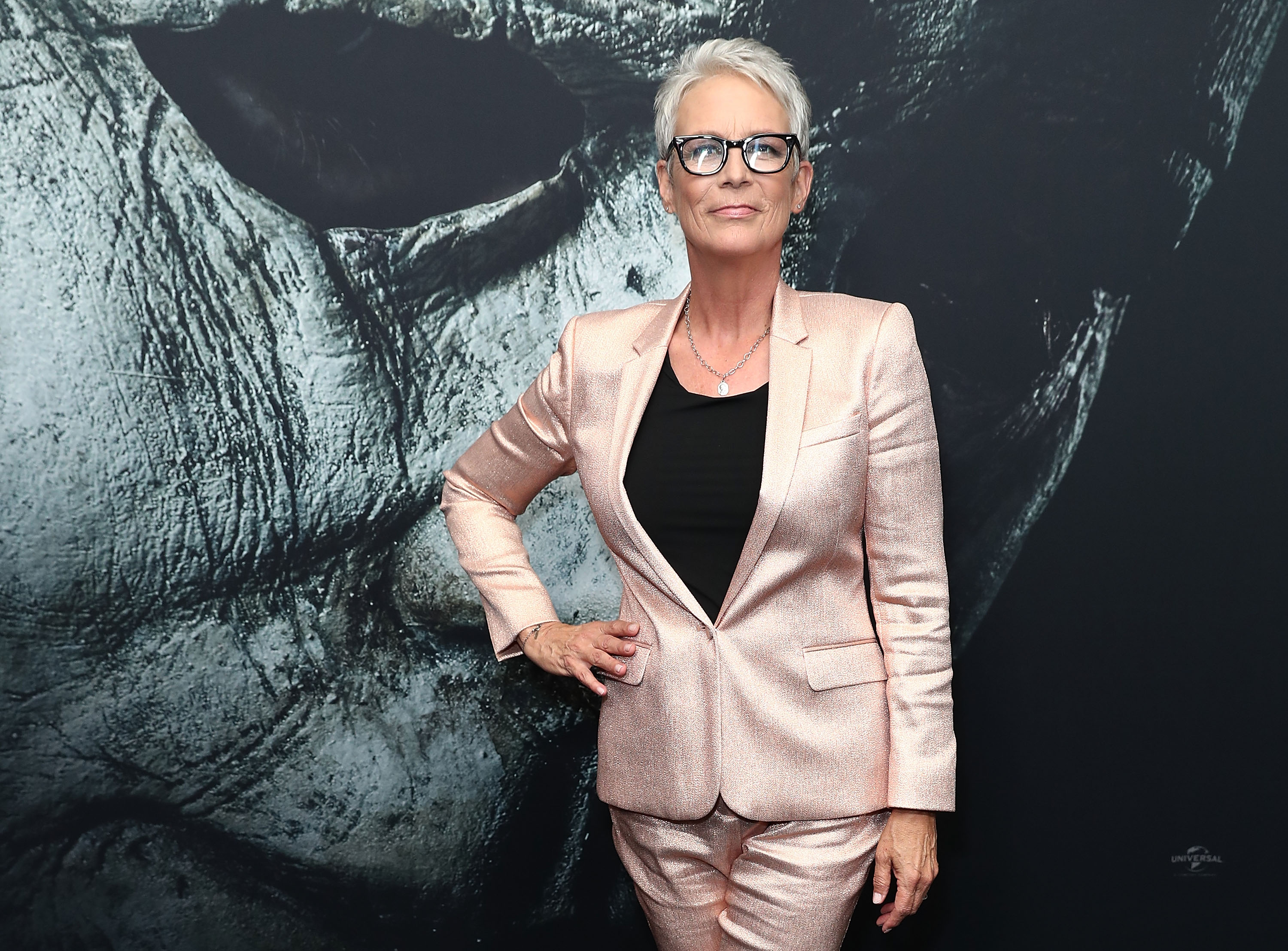 Jamie Lee Curtis Facts