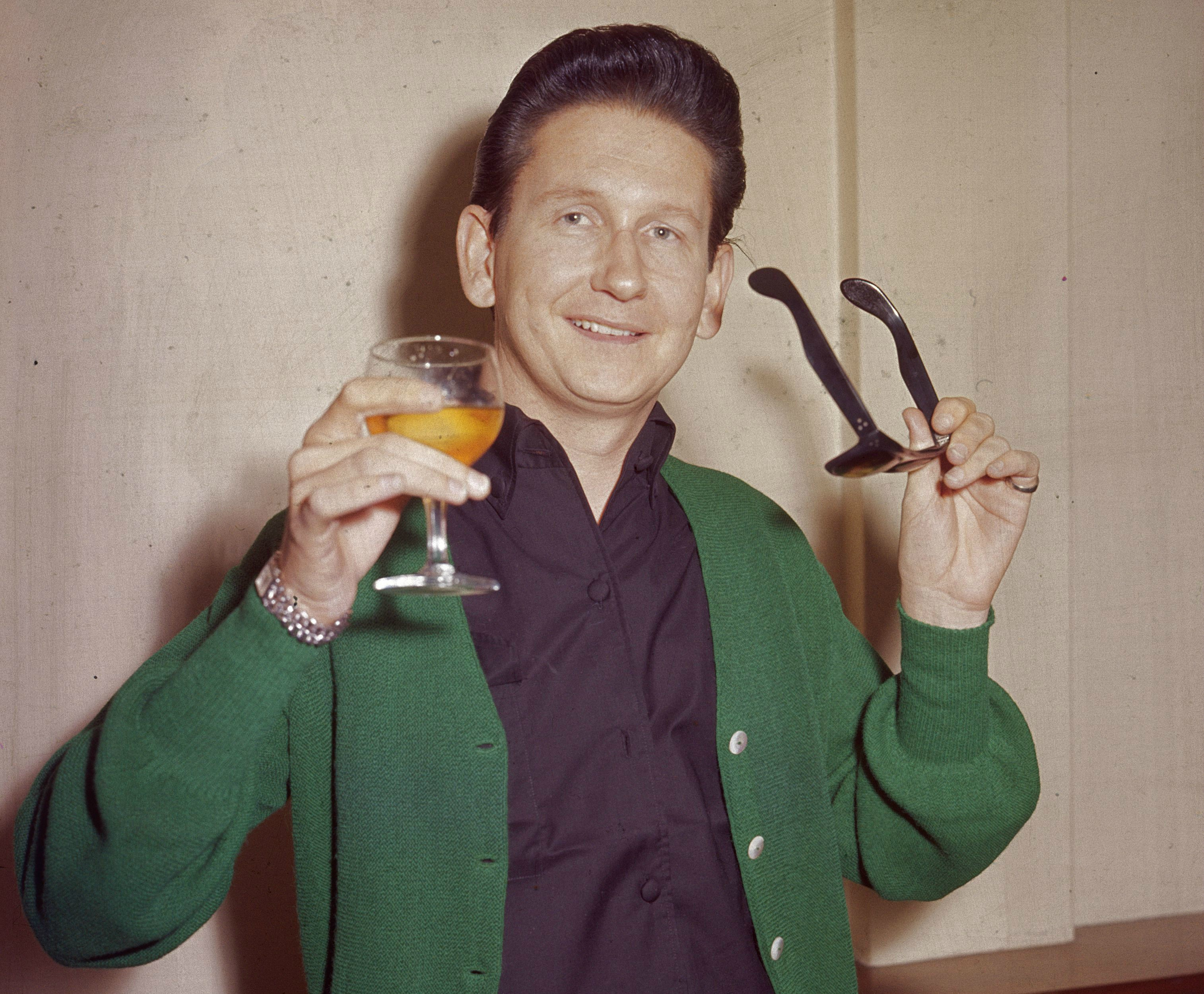 Roy Orbison Facts