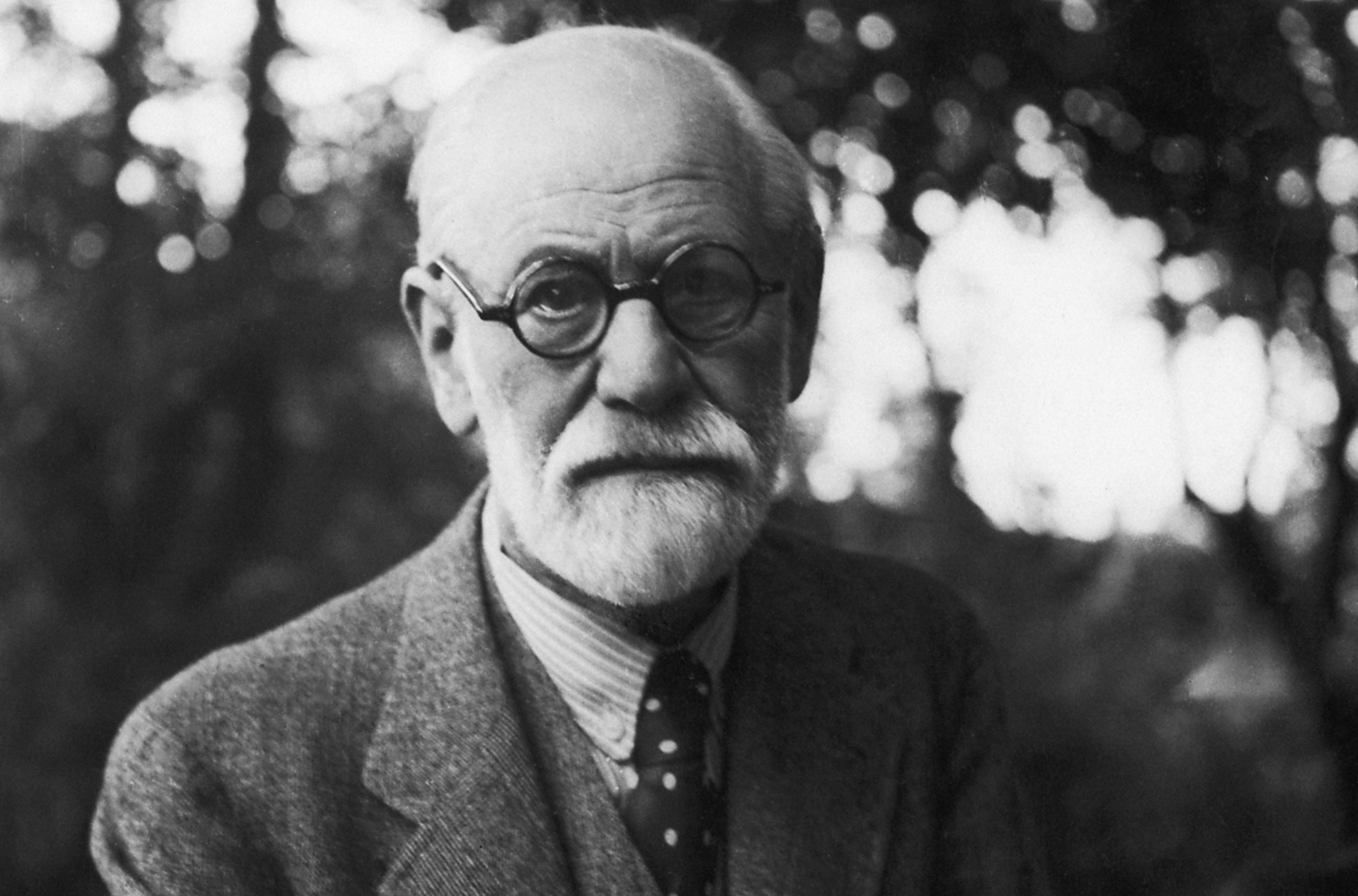 Sigmund Freud facts