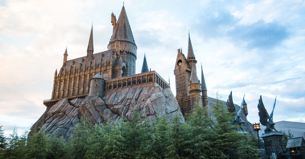 No Magic Spell Can Solve These Baffling Harry Potter Questions