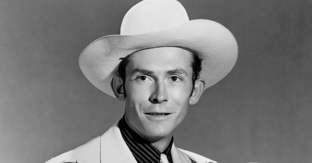 42 Honky Tonk Facts About Hank Williams, The Hillbilly Shakespeare