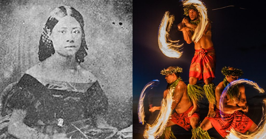 Defiant Facts About Princess Ke'elikolani, Hawaii's Fierce Defender