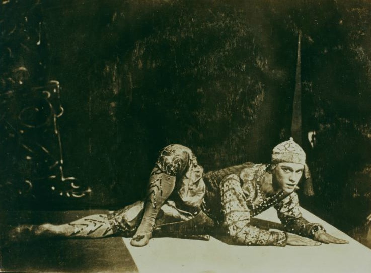 Vaslav Nijinsky Facts