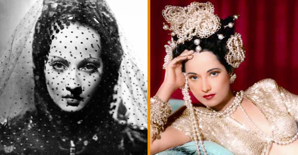 42 Twisted Facts About Merle Oberon, Hollywood's Dark Angel