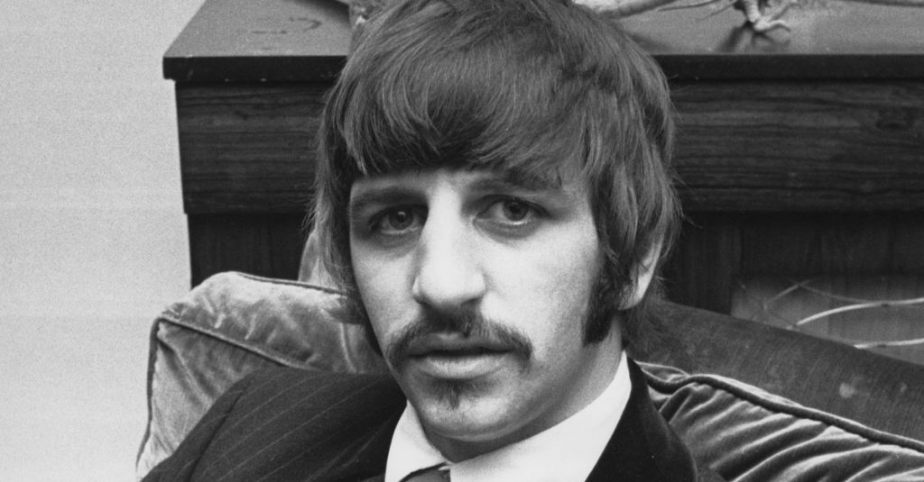 44 Stormy Facts About Ringo Starr, The Glue That Kept The Beatles Together