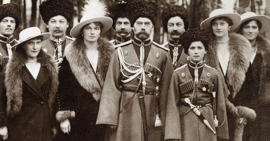 Tragic Facts About The Imperial Romanovs, The Last Tsars