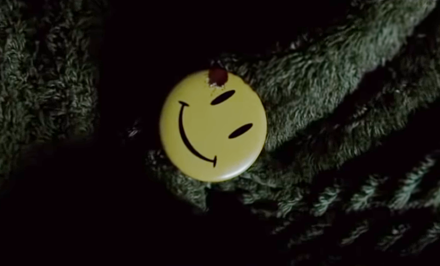 Watchmen facts