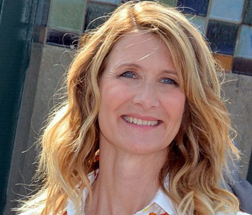 Laura Dern Facts