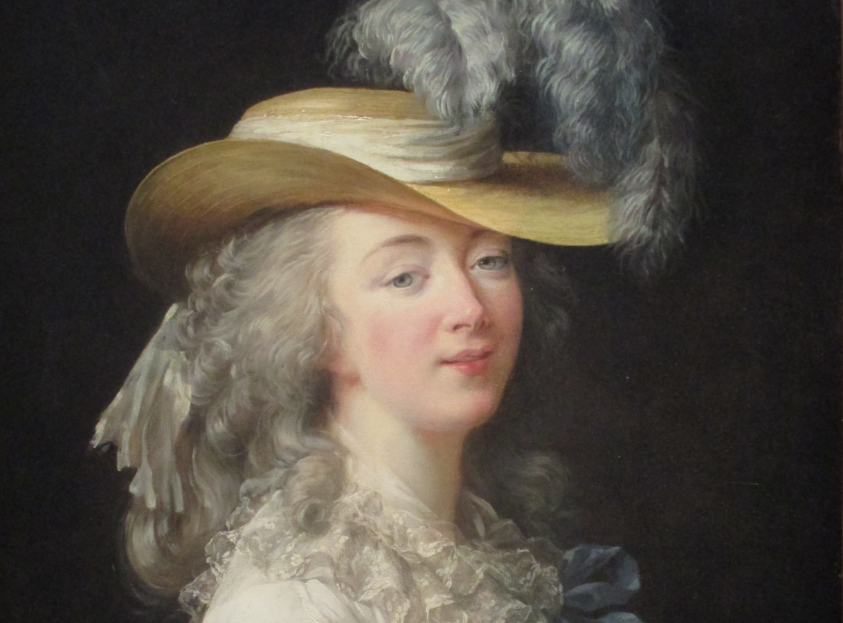 Madame du Barry Facts