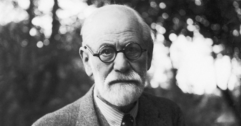 42 Neurotic Facts About Sigmund Freud, The Dangerous Doctor