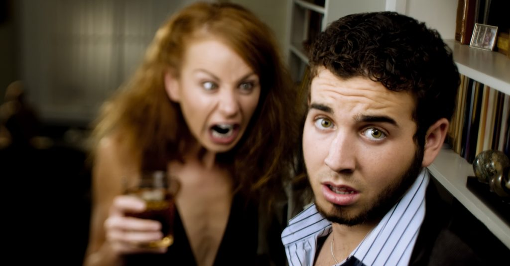 Regretful People Share Their Terrible Date Horror Stories
