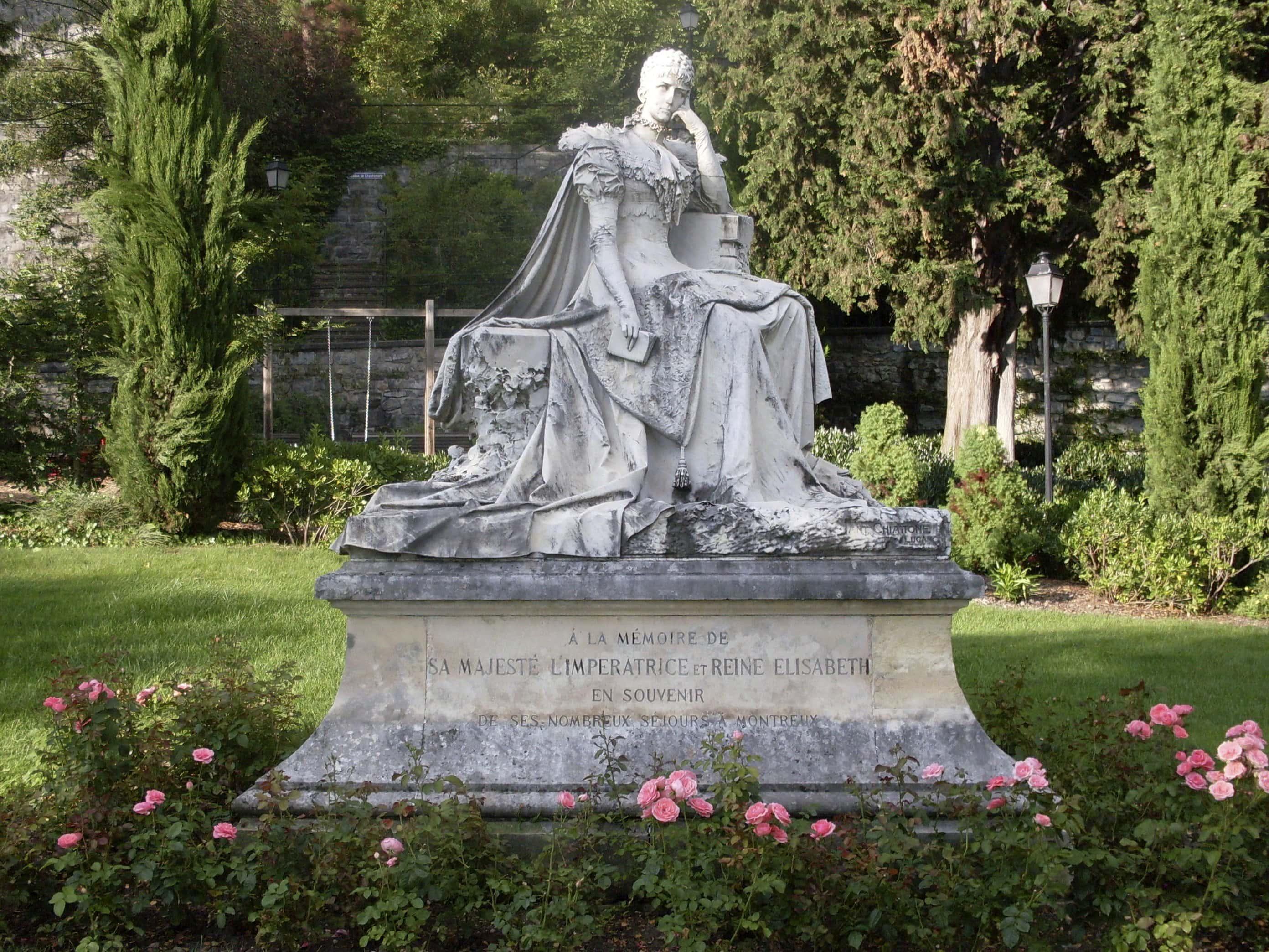 Elisabeth Of Austria Facts