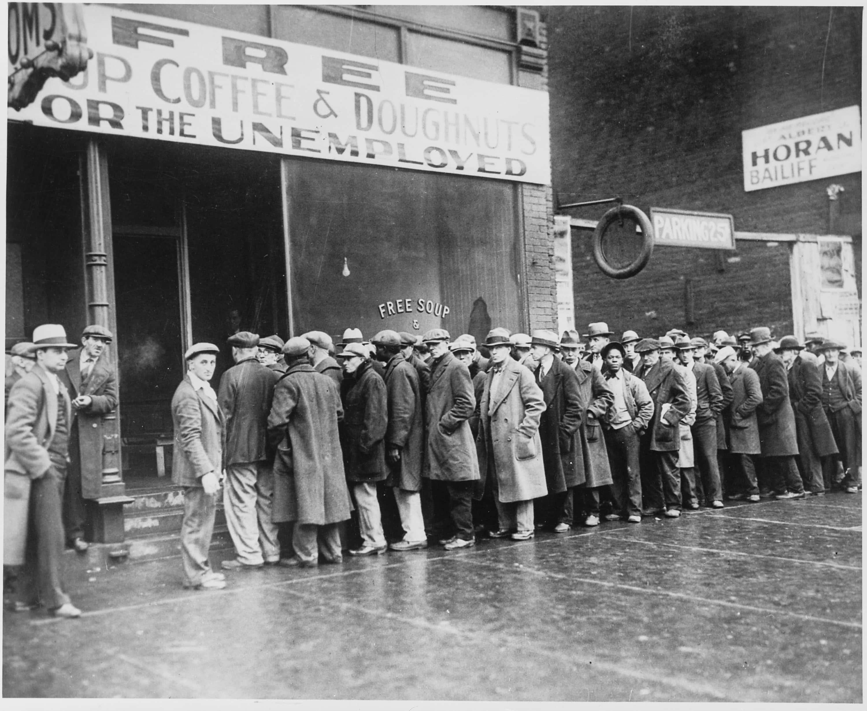 Great Depression Editorial