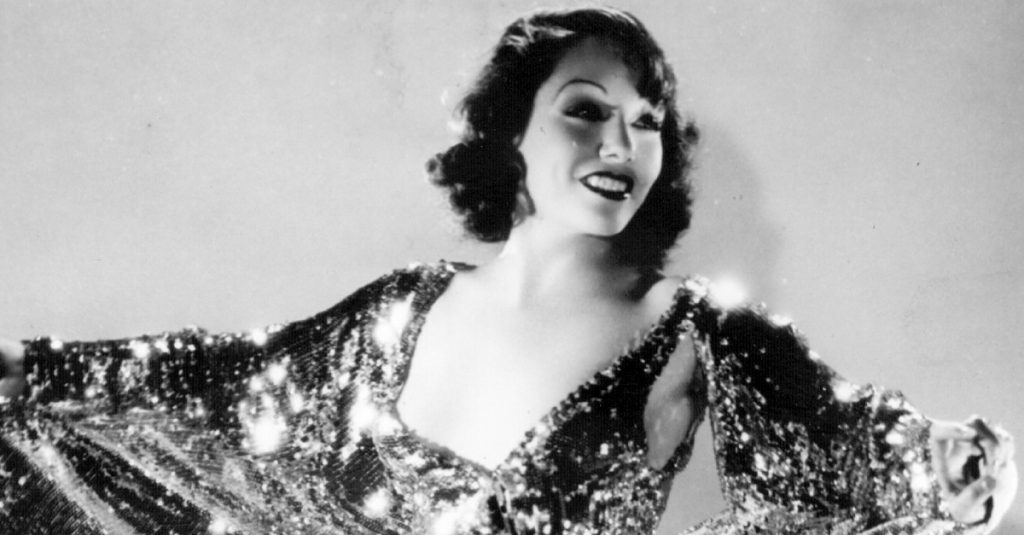 42 Hot-Blooded Facts About Lupe Vélez, The Mexican Spitfire