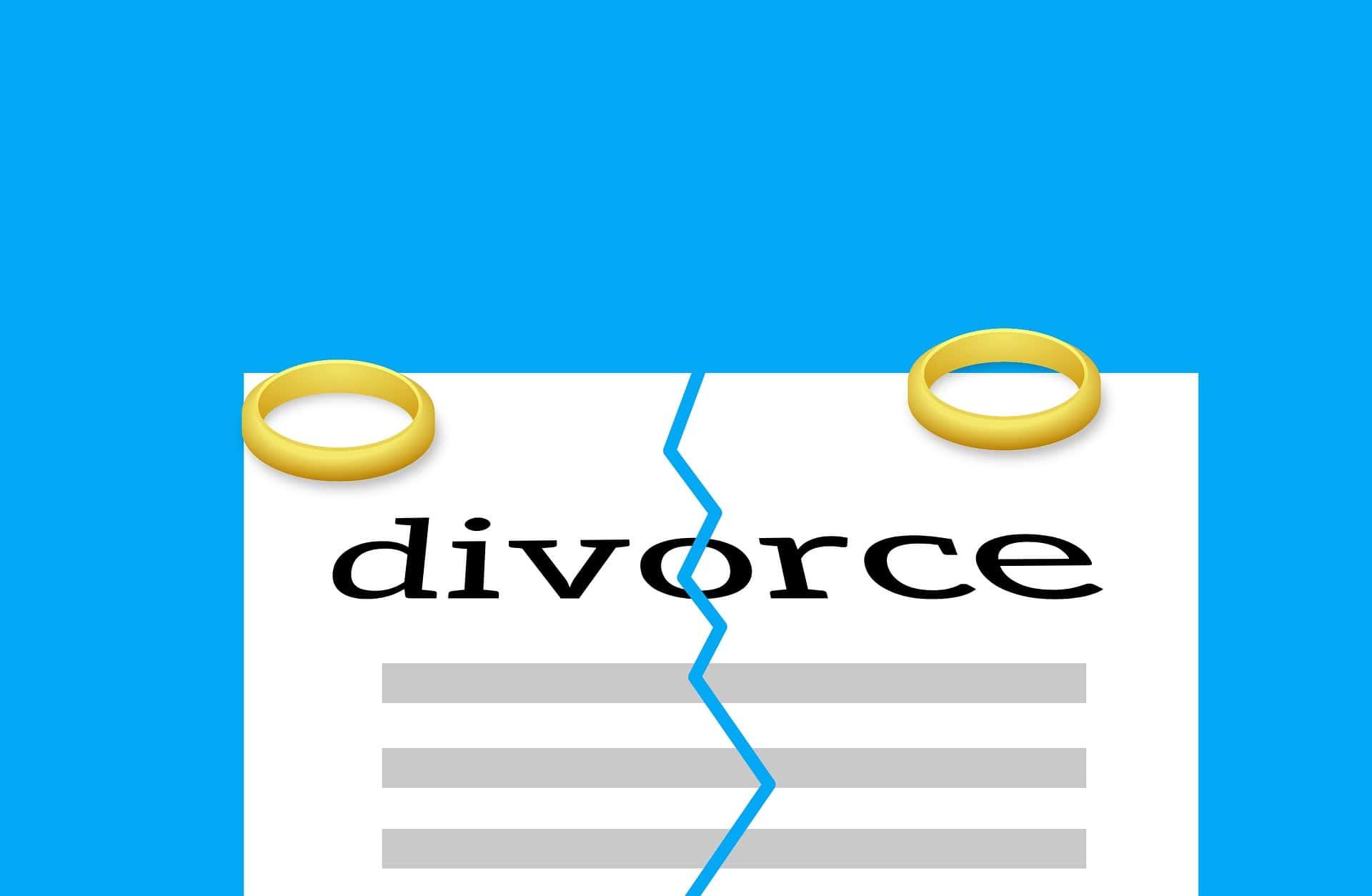 Long-Term Divorce facts