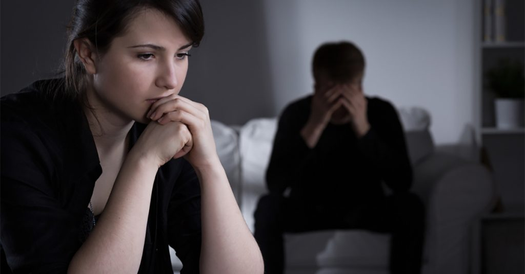 Heartbroken Divorced People Reveal Where It All Went Wrong