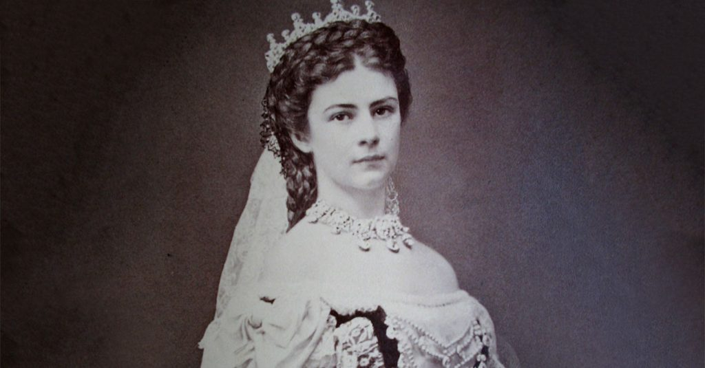Tragic Facts About Empress Elisabeth, The Doomed Queen