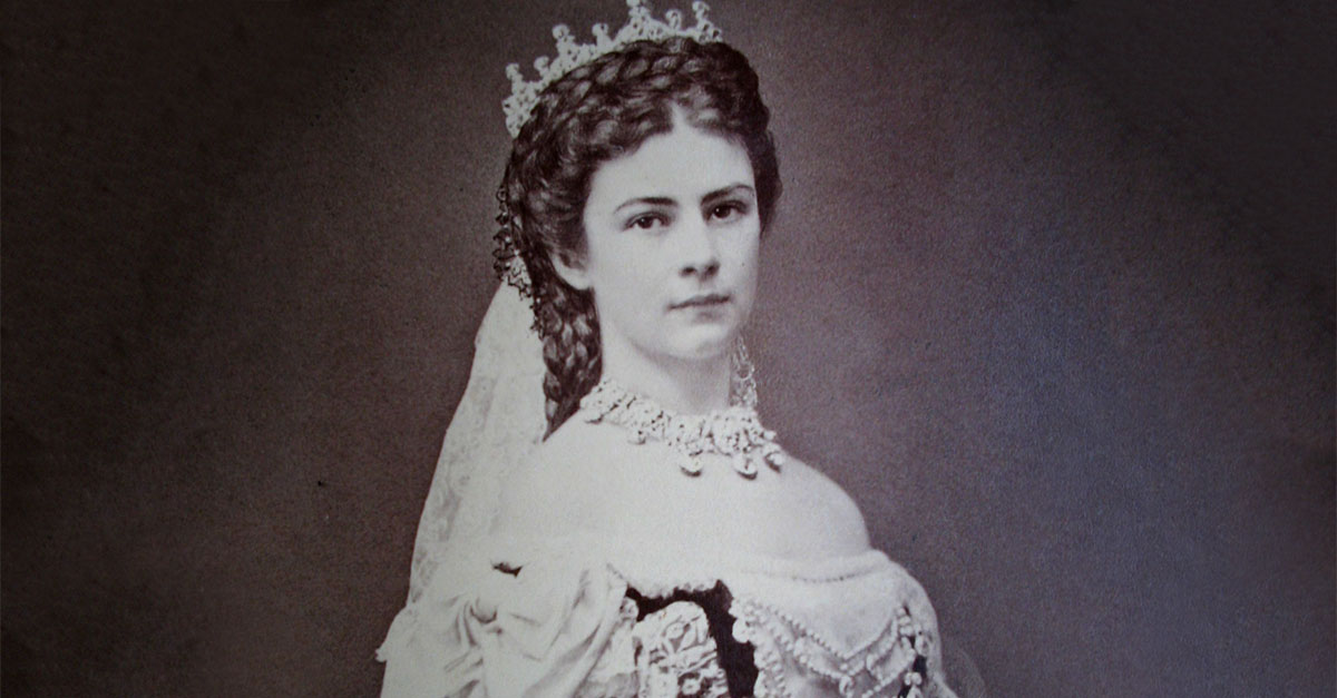Empress Elisabeth Facts