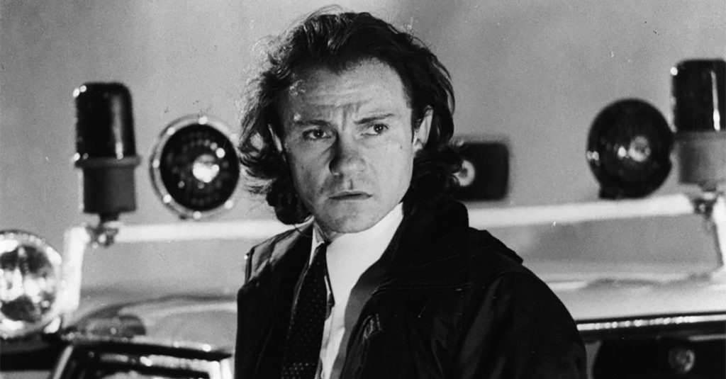 Gritty Facts About Harvey Keitel, The Hollywood Tough Guy