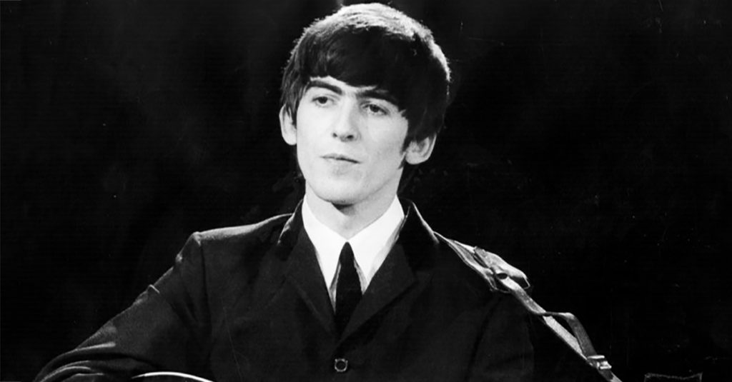 42 Fab Facts About George Harrison, The Quiet Beatle
