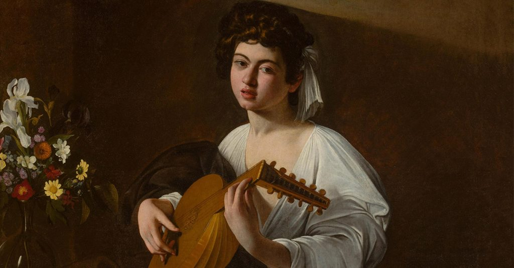 Tormented Facts About Caravaggio, The Misunderstood Genius