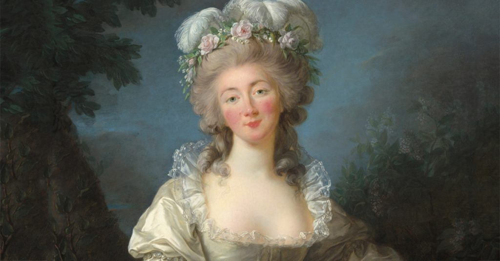 42 Seductive Facts About Madame Du Barry, The Last Royal Mistress Of France
