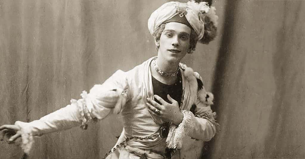 45 Tormented Facts About Vaslav Nijinsky, The God Of Dance