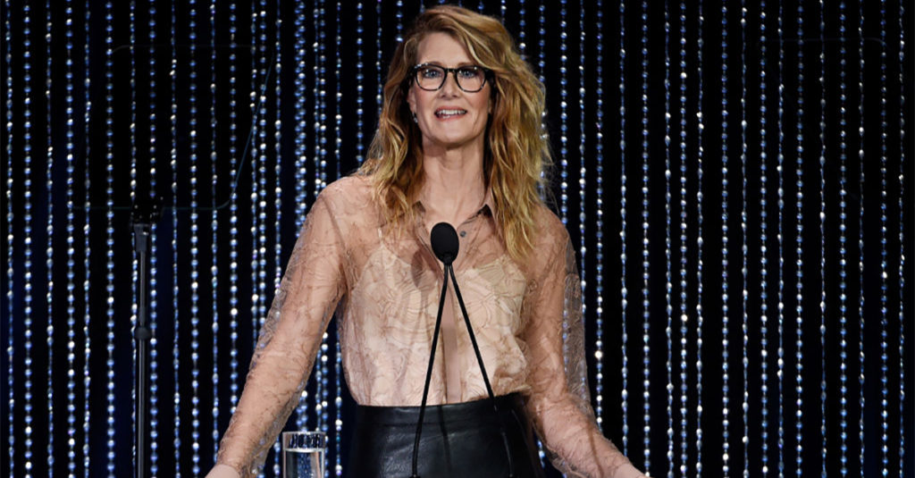 42 Likeable Facts About Laura Dern, Hollywood's Daughter