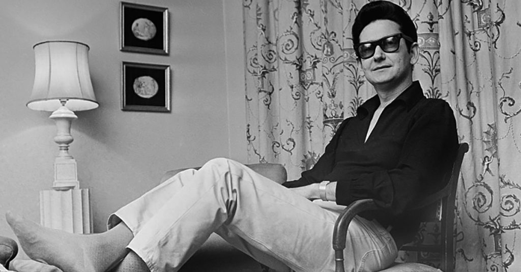 42 Tragic Facts About Roy Orbison, The Saddest Man In Rock