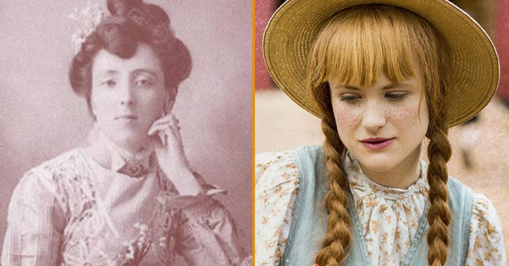 42 Eerily Dark Facts About L.M. Montgomery, The Green Gables Scribe