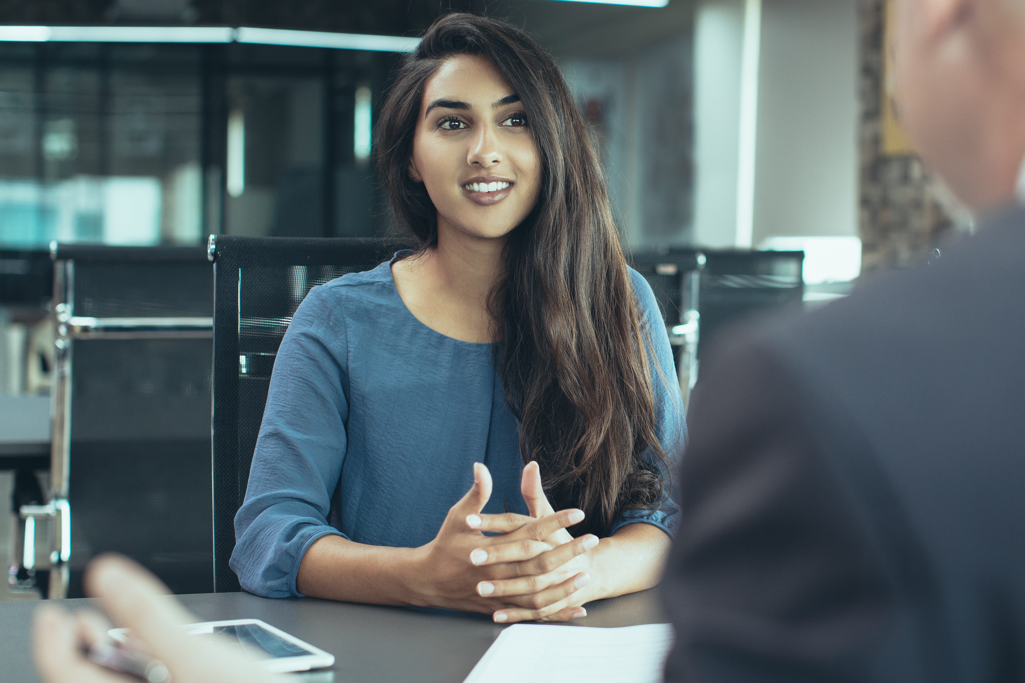 Awkward Job Interviews Facts