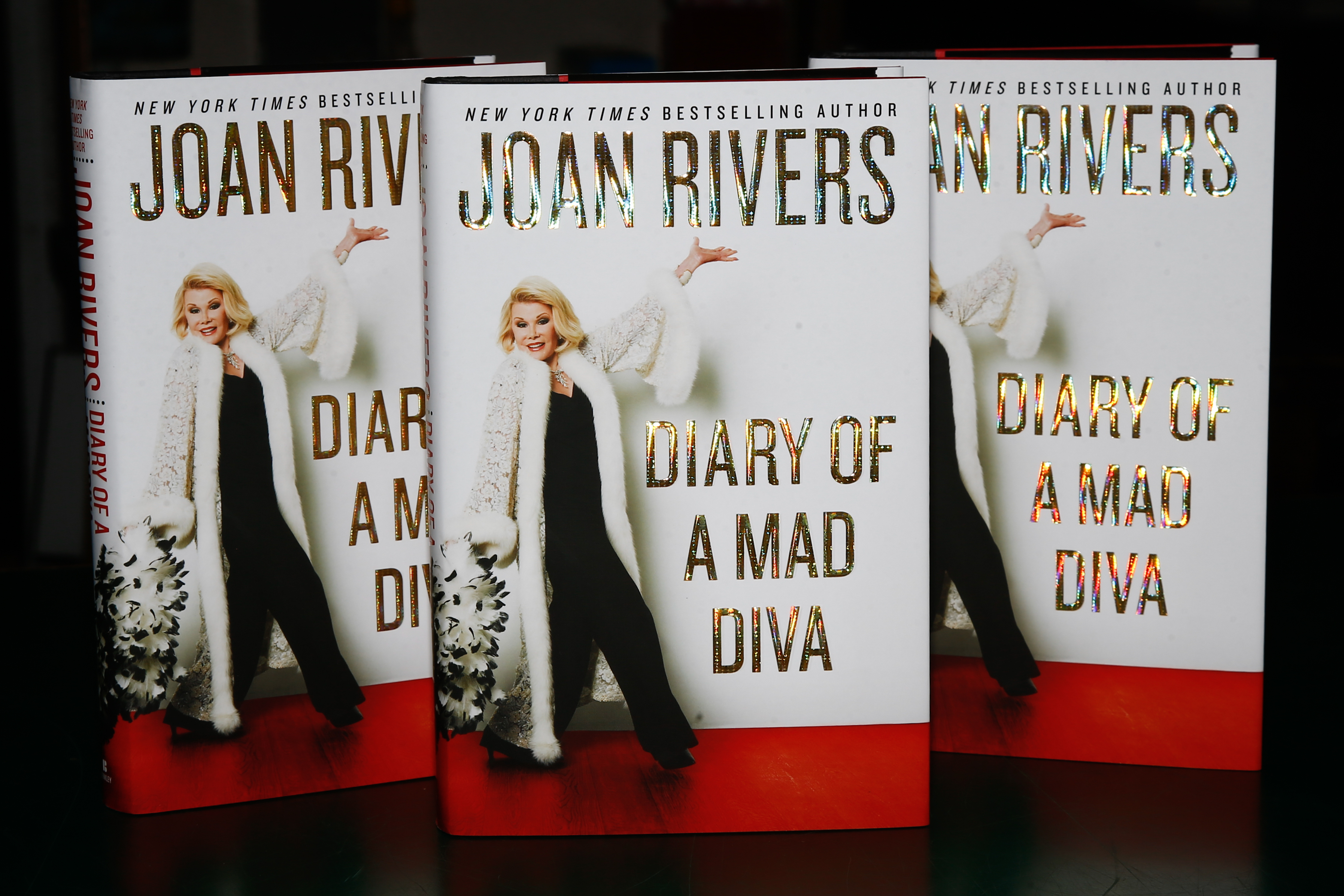 Joan Rivers facts