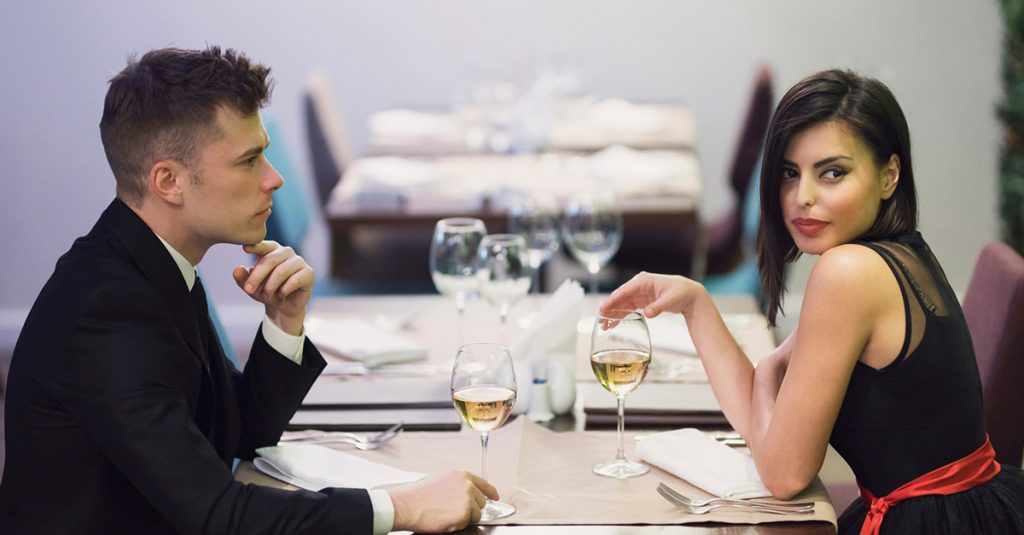 People Share Their Hilariously Awful First Date Stories